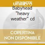 Babyhead