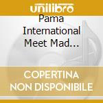 Pama Intl/mad Professor - Rewired In Dub cd musicale di PAMA INTER.MEET MAD