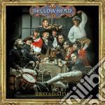 Bellowhead - Broadside cd musicale di Bellowhead