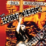 House of mercy cd musicale di Marshall Bex