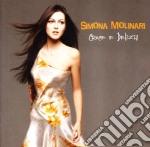 Simona Molinari - Croce E Delizia cd musicale di Simona Molinari