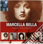 ORIGINAL ALBUM SERIES                     cd musicale di BELLA MARCELLA (5CD)