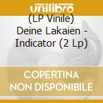 (LP VINILE) Indicator lp vinile di Lakaien Deine
