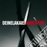 Deine Lakaien - Indicator cd musicale di Lakaien Deine