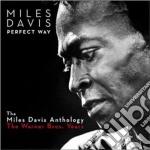 Perfect way: miles davis anthology cd musicale di Miles Davis