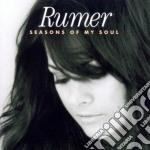 Rumer - Seasons Of My Soul cd musicale di RUMER