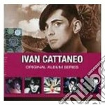 Original album series cd musicale di CATTANEO IVAN (5CD)