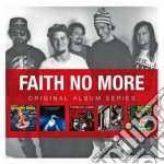 Original album series cd musicale di FAITH NO MORE (5 CD)