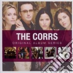 Original album series cd musicale di CORRS THE (5 CD)