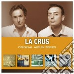 Oriiginal album series cd musicale di LA CRUS (5CD)