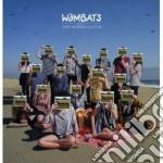 (LP VINILE) The wombats proudly lp vinile di The Wombats