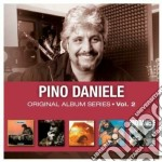Original album series vol. 2 cd musicale di Daniele pino (5cd)