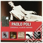 Original album series cd musicale di POLI PAOLO (5CD)