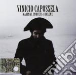 Marinai, profeti e balene cd musicale di Vinicio Capossela