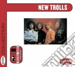 Collection: new trolls cd musicale di New trolls (dp)