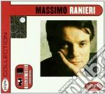Massimo Ranieri - Collection: Massimo Ranieri cd musicale di Ranieri massimo (dp)