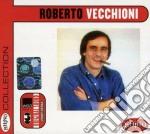 Roberto Vecchioni - Collection: Roberto Vecchioni cd musicale di Vecchioni roberto (d