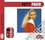 Patty Pravo - Collection: Patty Pravo cd musicale di Pravo patty (dp)