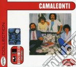 Camaleonti - Collection: Camaleonti cd musicale di Camaleonti (dp)