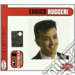 Enrico Ruggeri - Collection: Enrico Ruggeri cd musicale di Ruggeri enrico (dp)