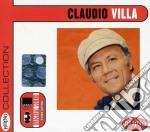 Claudio Villa - Collection: Claudio Villa cd musicale di Villa claudio (dp)