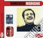 Domenico Modugno - Collection: Domenico Modugno cd musicale di Modugno domenico (dp