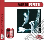 Fausto Papetti - Collection: Fausto Papetti cd musicale di Papetti fausto (dp)