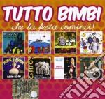 Tutto bimbi cd musicale di Artisti Vari