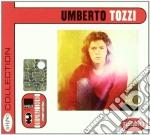 Umberto Tozzi - Collection: Umberto Tozzi cd musicale di Tozzi umberto (dp)