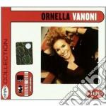 Ornella Vanoni - Collection: Ornella Vanoni cd musicale di Vanoni ornella (dp)