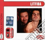 Litfiba - Collection: Litfiba cd musicale di Litfiba (dp)