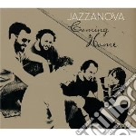 Jazzanova - Coming Home cd musicale di Jazzanova
