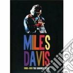 1986 - 1991 the warner years cd musicale di Davis miles (boxset)