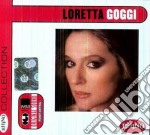 Collection: loretta goggi cd musicale di Goggi loretta (dp)