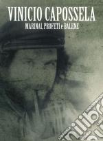 Marinai, profeti e balene cd musicale di Capossela vinicio (