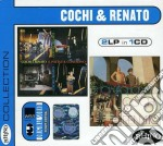 Collection: poeta e contadino + e la vit cd musicale di Cochi & renato (dp -