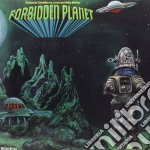 (LP VINILE) Forbidden planet lp vinile di Louis and be Barron
