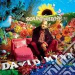 David Myhr - Soundshine cd musicale di David Myhr