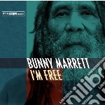 Marrett, Bunny - I'm Free cd musicale di Bunny Marrett