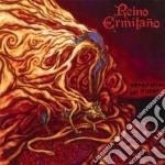 Reino Ermitano - Veneracion Del Fuego cd musicale di Ermitano Reino