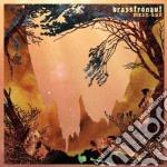 Brasstronaut - Mean Sun cd musicale di Brasstronaut