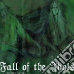 Fall Of The Idols - Solemn Verses cd musicale di Fall of the idols