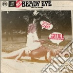 Different gear still speeding cd musicale di Eye Beady