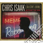 Chris Isaak  - Beyond The Sun (Collector's Edition) cd musicale di Chris Isaak