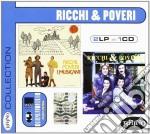 Ricchi & Poveri - I Musicanti / Ricchi & Poveri cd musicale di Ricchi & poveri (dp