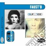 Faust'O  - Suicidio / Poco Zucchero cd musicale di Faust'o (dp - 2lp=1