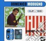 2lp in 1cd: domenico modugno lp 20011 + cd musicale di Modugno domenico (dp