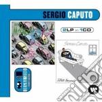 2lp in 1cd: effetti personali + italiani cd musicale di Caputo sergio (dp)