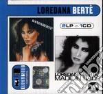 2lp in 1cd: bandabert� + made in italy cd musicale di Bert� loredana (dp)