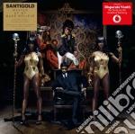 Master of my make believe cd musicale di Santigold